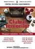 Clubul Seniorilor - activităţi pentru seniori